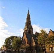 Orthodox Parish. Belfast, NI