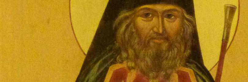 St John of Shanghai – English Language Russian Orthodox