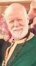 Fr David vested