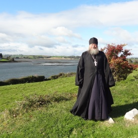 Fr Spyridon