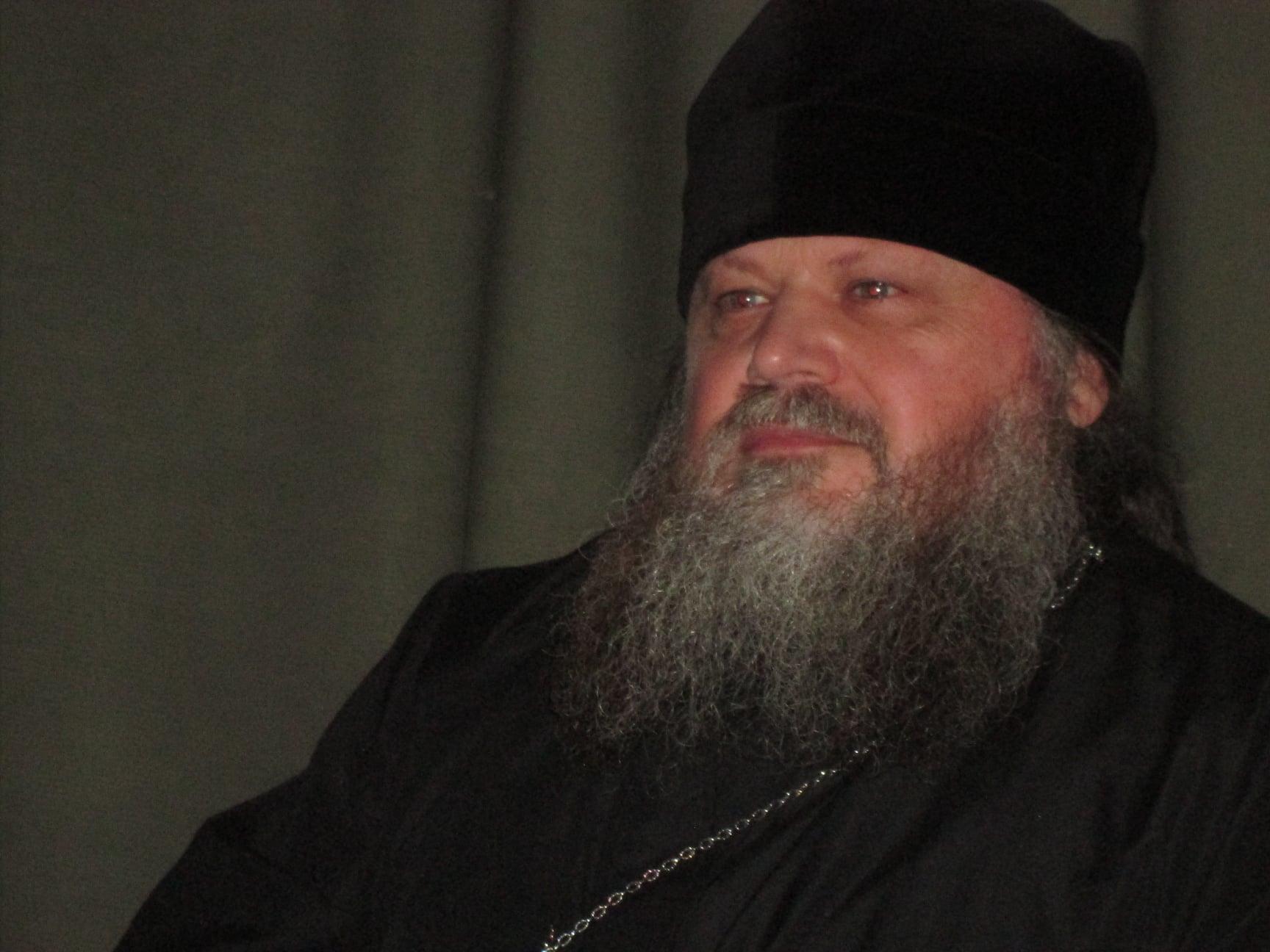 Fr Spyridon 2